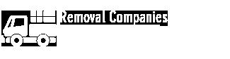 Removal Companies Hackney